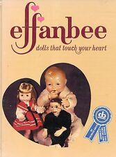 Effanbee Dolls - International Historical Storybook Etc. / Book + Values