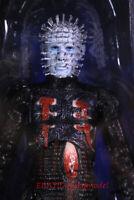 NECA Horror Movie Hellraiser Pinhead 18CM Action Figure Model In Stock NEW