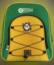 GFutsal Futsal Football Backpack with Ball Holder Compartment