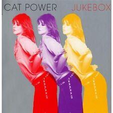 CAT POWER - JUKEBOX  CD NEU