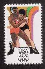 Scott #2084.20 Cent.Olympics.25 Stamps