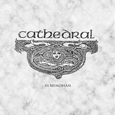 Cathedral - In Memoriam (NEW 2 VINYL LP)
