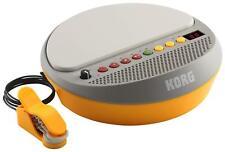 Korg Wd-mini-yl Wavedrum Mini tragbare digital Schlagzeug B1438 FS