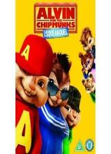 Alvin And The Chipmunks 2 - The Squeakquel [DVD] By Jason Lee,Bridgit Mendler,B