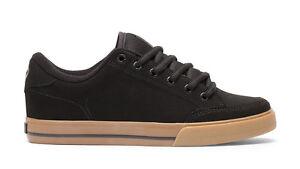 Circa Lopez 50 (AL50 BKG) Black / Gum All Sizes Brand New 100% Authentic