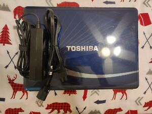 Toshiba Satellite Laptop M305D-S4829
