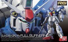 Gundam 1/144 RG #13 RX-79 GP01Fb Full Burnern RX-78 Model Kit IN STOCK USA