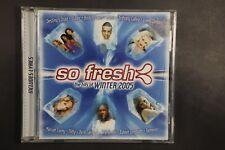 So Fresh: The Hits Of Winter 2005 (C361)