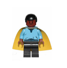 NEW LEGO Lando Calrissian FROM SET 75259 STAR WARS EPISODE 4/5/6 (sw1027)