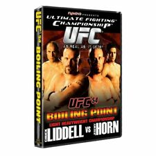 UFC 54 - Boiling Point DVD