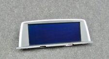 "BMW 6' F06 F12 F13 Bordmonitor Central Information Display 10"" CID S609A 9284976"