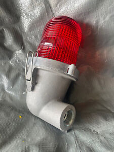 tower obstruction light Incandescent Side Marker