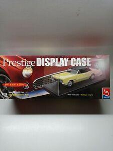 1991 AMT ERTL Prestige Display Case 8226 For 1/24 1/25 Scale
