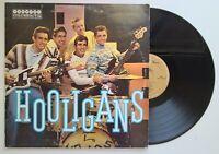 Los Hooligans 1964 / Rock n' Roll en Espanol / LP