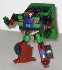 Transformers Energon DEMOLISHOR Complete Demolisher Deluxe
