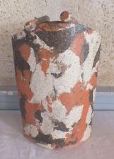 vase céramique design signé