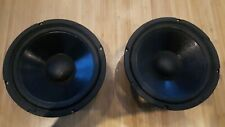 Altec A2044 8 inch woofer driver