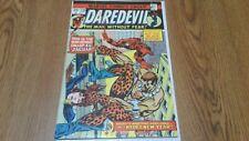 Daredevil #120 Mark Jeweler Variant Rare Marvel Comics 1973 Black Widow Jaguar