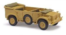 Busch 80002 - 1/87 / H0 WWII Dt. Horch 108 Typ 40 - Sandgelb - Neu