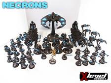 Necron Army [x1] Necrons [Warhammer 40,000] Painted