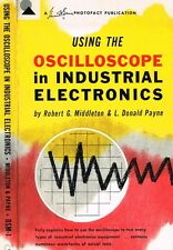 USING THE OSCILLOSCOPE IN INDUSTRIAL ELECTRONICS