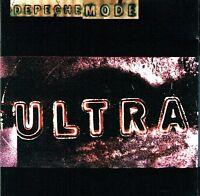 (CD) Depeche Mode - Ultra - Barrel Of A Gun, It`s No Good, Useless, Home,u.a.
