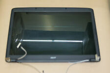 Acer 7520G-502G25 Complete screen ready to fit  Tested and Working