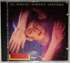 Bajaga i Instruktori - Sa Druge Strane Jastuka, CD