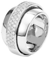 Piaget White Gold 18k Diamond Ring