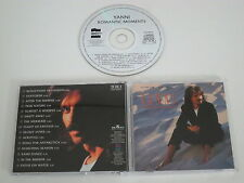 YANNI/ROMANTIC MOMENTS(BMG 78 149 2) CD ALBUM