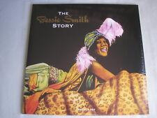 Bessie SMITH La Bessie Smith STORIA UK DOPPIO LP 2016 VINILE 180g NUOVO Nuovo di zecca SIGILLATO