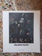 ORLANDO PELAYO (Couvent des Cordeliers, février-mars 1992)