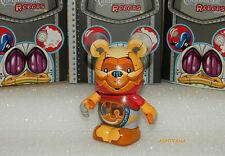 "DISNEY VINYLMATION 3"" - ROBOTS 3  - WINNIE THE POOH - So Cute !!!"