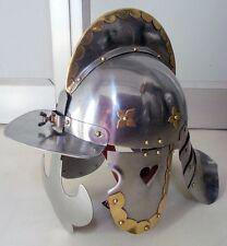 Polish Hussars European Hussar Helmet Medieval Armour Helmet  Free Helmet Stand