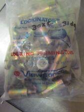 Bag Of 50 Pieces ViewSonics Lockinator Locking Terminators Model TR75LT