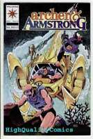 ARCHER & ARMSTRONG #17, NM+, Valiant, Mike Baron, Alligator,more in store