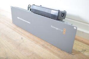 Blackmagic Design ATEM 2 M/E Production Switcher SDI Video Switcher(ChurchOwned)