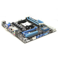 for ASUS F2A85-M Motherboard AMD CPU FM2 DDR3 I/O Shield XU
