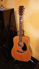Takamine F-360 1978 Lawsuit Era Martin Style Dreadnought Acoustic Guitar