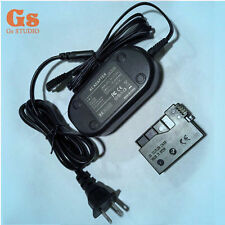 ACK-E8 AC Power Adapter kit for Canon 550D 600D 650D 700D