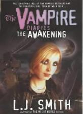The Awakening (Vampire Diaries) By Lisa Smith. 9780340843499