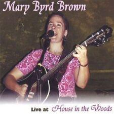 CD de musique live folks house