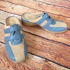 Nurture Soft Gel Sole Slip On Shoes Size 9 1/2