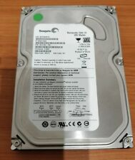 "Disco Duro Seagate Barracuda SATA 3.5"" 250GB : Modelo ST3250310AS"