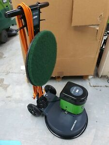 Floor Cleaner Victor STD speed 17 inch Contractor 230 RPM