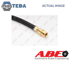 NEW ABE BRAKE HOSE LINE PIPE C86157ABE I OE REPLACEMENT