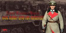 DiD/3R WW2 German Wehrmacht Marschall Karl Rudolph Gerd Von Rundstedt 1/6 scale
