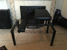 DUNGEON BDSM Bondage furniture  bench