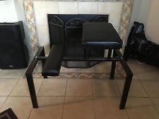 DUNGEON BDSM Bondage furniture  bench