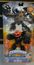 Skylanders GIANTS & SWAP FORCE - HALLOWEEN 2013 PUMPKIN EYE BRAWL - NEW
